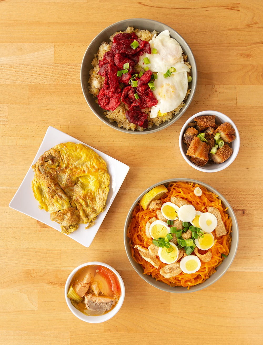 Subo Filipino Kitchen is Albany Park's answer to a Pinoy