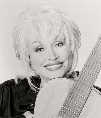 Dolly Parton - PHOTO BY DENNIS CARNEY