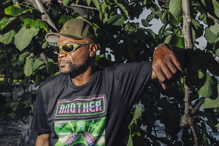 """""""I realized if my name is mentioned in the very first rap hit, then I had something to do with the coming together of the whole genre. It was an honor."""" - JEFF MARINI FOR CHICAGO READER"""