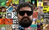 <i>Reader</i> staffer Luca Cimarusti binged on NOFX and lived to tell the tale.