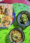 Tacos, guacamole, and <i>fideos secos</i>