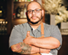 Chef Rodolfo Cuadros pays tribute to his culinary mentor, Douglas Rodriguez