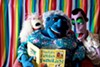 Pride Arts Center Theatre for Young Audiences' <i>A Puppet Playdate With Grandma D</i>