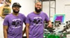 Magnolia Screen Printing aims to provide jobs for the young people of Chicago Lawn.
