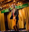 Big Queer Variety Show at the Hideout