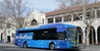 Carbridge Toro BYD Electric Bus number711, from Canberra, Australia