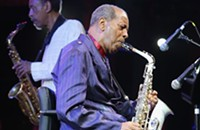 Did you read about Christopher Lee, Ornette Coleman, and J. Crew?