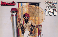 Here's all 15 minutes of Funkadelic's delirious and brilliant '(Not Just) Knee Deep'
