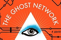 <i>The Ghost Network</i> gives you three mysteries for the price of one