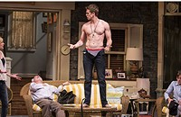 Goodman Theatre helps redeem <i>Vanya and Sonia and Masha and Spike</i>