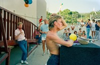 In 'At Large' photographer Doug Ischar captures gay culture in the 1980s