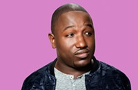 Hannibal Buress's <em>Why?</em> Why not.