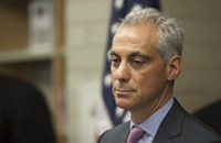 Looking for Rahm's hidden TIF stash