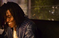 Chief Keef's hologram can't catch a break, and it's a win for Keef