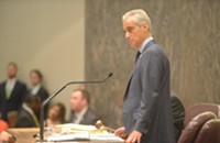 Mayor Rahm keeps us waiting for an overdue TIF report