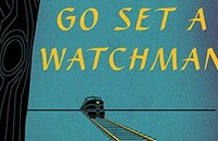 <i>Go Set a Watchman</i> reads like a book no one should have ever been allowed to see