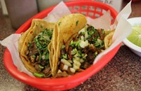 Absolutely the ten best south-side tacos (or confessions of a food-list maker)
