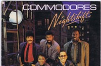 This blog post is just an excuse to listen to Commodores' 'Nightshift'