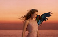 Paul Thomas Anderson directed a Joanna Newsom video