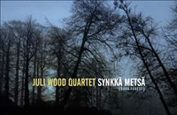 Local saxophonist Juli Wood pays homage to her Finnish roots on her new album