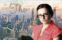Chicago Teachers Union not amused by CTU-themed erotic fiction