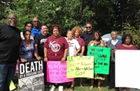 Mayor Rahm to Dyett activists: No free choice for you!