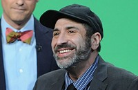 Dave Attell's stand-up gets better—and dirtier—with age