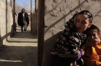 In the Pakistani drama <i>Dukhtar</i>, a woman tries to rescue her daughter from an arranged marriage
