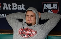 What's the right nickname for Schwarber? Vavoom!