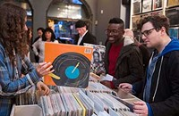 Pilsen welcomes another new record shop