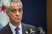 Emanuel discovers the need for police accountability reforms