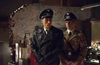 <i>The Man in the High Castle</i> imagines a world ruled by Nazis