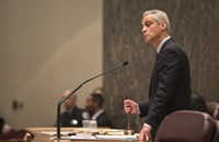 You had your chance to recall Mayor Rahm, Chicago