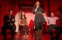 Second City disappoints with <i>Fool Me Twice, Deja Vu</i>