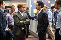 <i>The Big Short</i> nails the culprits of the 2008 financial crisis—and you're one of them