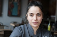 People Issue 2015: Diana Dávila, the chef
