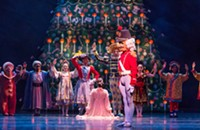 Everything to do on Christmas Eve and Christmas Day in Chicago