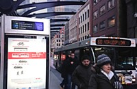 A national bus rapid transit expert says Loop Link's growing pains are par for the course