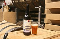 Did you read about Spiteful Brewing, Dlow, and Chipotle?
