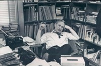 WFMT wants to Kickstart a vast online Studs Terkel archive