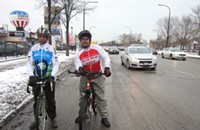 South-siders spar over proposed Stony Island bike lanes