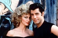<i>Grease</i> is the show nobody wrote, according to the <i>New York Times</i>