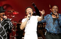 Celebrating the Chicago roots of Earth, Wind & Fire founder Maurice White