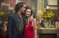 HBO's <i>Vinyl</i> is a broken&nbsp;record