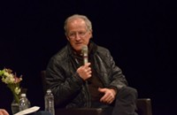 Michael Mann goes to Brooklyn and talks about Chicago