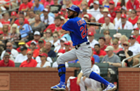 Dexter Fowler makes surprising return to the Cubs and other Chicago news