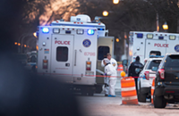 A shocking 21 shootings occurred in 20 hours on Tuesday and Wednesday and other Chicago news