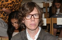 A conversation with Thurston Moore, Rick Bayless at the Good Food Festival, and more things to do in Chicago this week