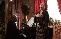 The French drama <i>Marguerite</i> tells the story of the world's worst soprano