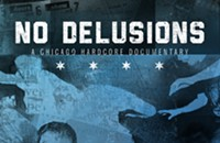 <em>No Delusions</em> documents the sprawling history of Chicago hardcore